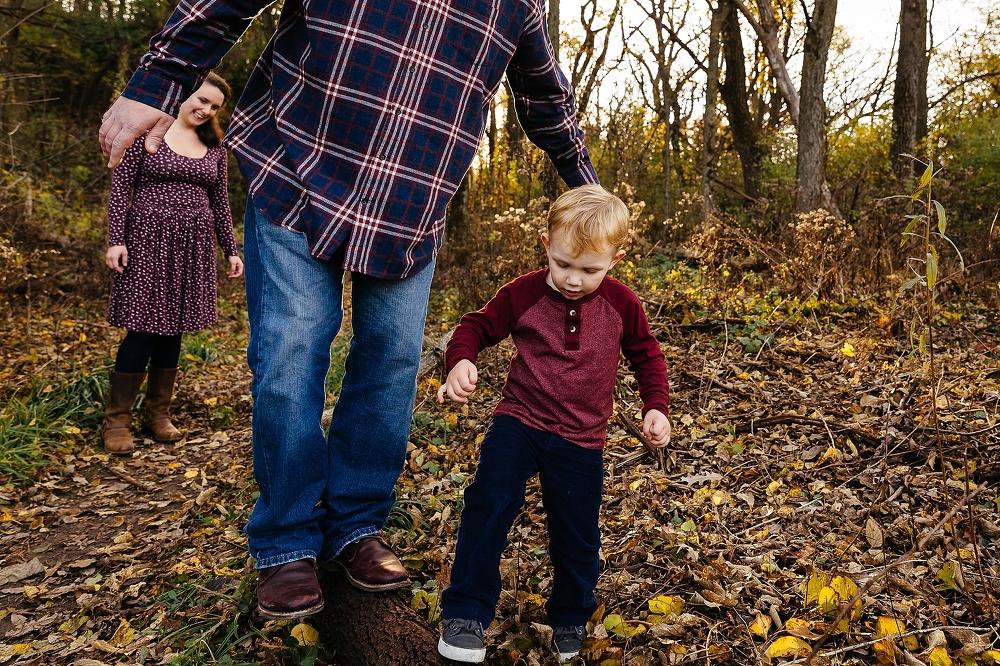 Madison Family Documentary Photographer